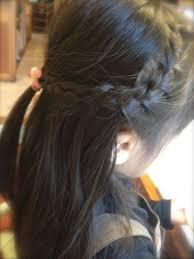 卒園式の髪型10選女の子のヘアアレンジ自宅で簡単に 子育てママ