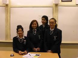 Roma Mitchell Secondary College