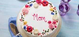 Give The Gift Of Mothers Day Desserts The Wilton Blog