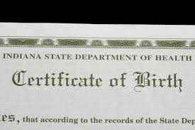 How To Obtain An Official Birth Certificate Vitalchek Blog