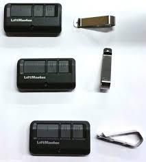 universal garage door openerChamberlain Clt1 Clicker Universal Garage Door Opener Remote With