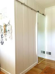 How To Make A Mirrored Barn Door Lowes – trussdesign