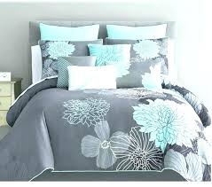 blue comforter sets full teal bedroom size of purple and comforters bedding queen colored s