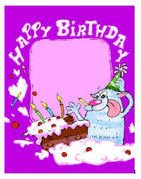 how to create a birthday card on microsoft word use microsoft office to make your own birthday cards goodtoknow