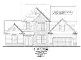 Westover House Plan   House Plans by Garrell Associates  Inc westover house plan   front elevation