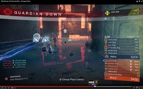 Max Light Level For Level 20 Destiny Rise Of Iron Out Now