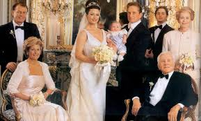 By 2009, the family were living back in the united states in bedford, new york. Catherine Zeta Jones Family Siblings Parents Children Husband