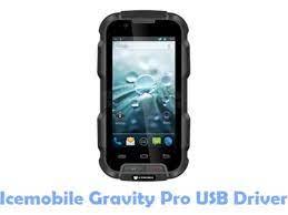 Download Icemobile Gravity Pro USB ...