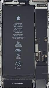 Iphone Internal Live Wallpaper