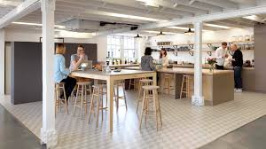 airbnb office. Airbnb\u0027s Clerkenwell Offices Combine The Typical Components Of Historic  British Settlements: Farm, Green, Market, Library, And Terrace Airbnb Office G