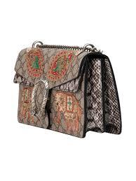 gucci dionysus. gucci - dionysus embroidered shoulder bag | kirna zabête