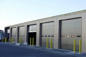 commercial garage doorMinocqua  Eagle River Commercial Garage Doors WI