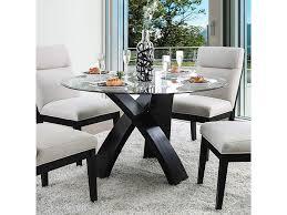 jasmin round dining table