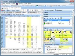 Unique Demag Ac 665 Load Chart Ac 265 Demag Load Chart