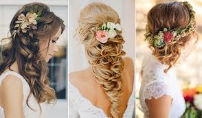 Inspirace Na Vlasové Doplňky Pro Dokonalý Svatební účes Svatby