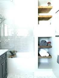 classic white bathroom ideas. Gray Tile Bathroom Ideas Walk In Shower Services Wall Classic White