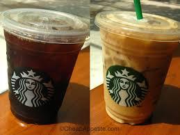 black iced coffee starbucks. Beautiful Black Black Iced Coffee And Milk At Starbucks And Black Iced Coffee M