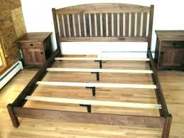 Slats For Bed Frames Queen Bed Slats Bed Slats Queen Slatted Bed ...