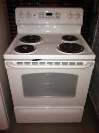 electric range top. Awesome Kitchen Ge Electric Range Stove Top Oven Appliance 4 Burner Coil Inside Popular O