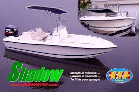 bimini tops and boat covers