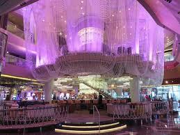 chandelier lounge las vegas
