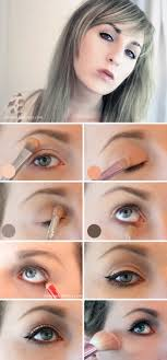 natural makeup look for brown eyes makeup tutorial archives home and heart diy