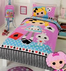 Lalaloopsy Bedroom Lalaloopsy Alice In Lalaloopsyland Single Twin Size Quilt Cover
