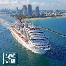 <b>Carnival</b> Cruise Line - Home | Facebook