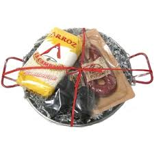 spanish paella gift set for spanish food in the uk and london