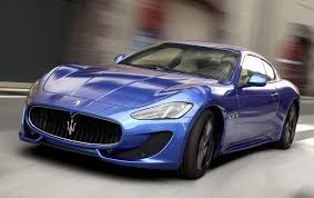 2014 Maserati GranTurismo - Overview - CarGurus