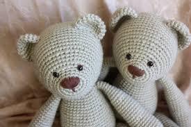 Crochet Bear Pattern Awesome 48 Crochet Teddy Bear Patterns Guide Patterns