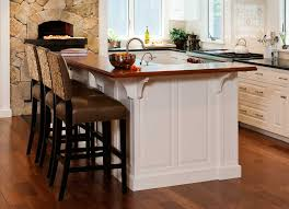 Custom Kitchen Island image