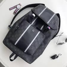 louis vuitton zack backpack. louis vuitton zack backpack monogram m43409 n