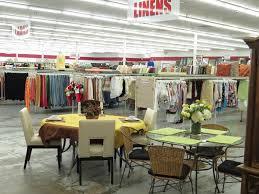 Denver Thrift Store Mile High Thrift