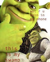 Download hd android 11 stock wallpapers best collection. Shrek Memes Wallpapers Wallpaper Cave
