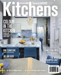 Kitchen Design And Renovation Toronto