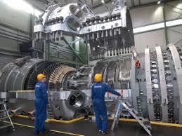810m Gas Power Plant Set For Malaysia Power Engineering International