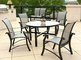 60 inch round patio table round outdoor dining table full size of rectangular outdoor dining table