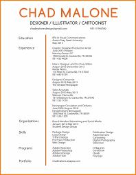 6 Design Resume Objective Statement Grittrader