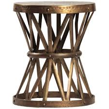 round metal nightstand. Ravishing Round Bedside Tables Ideas For Your Room Fascinating With Metal Nightstand