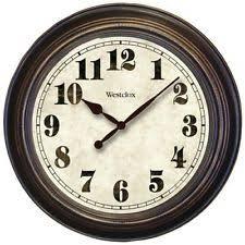 antique style on art deco wall clock ebay with wall clocks ebay