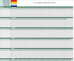Request Off Calendar Template Employee Vacation Calendar Excel 2013 Employee Vacation