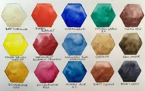 Ys Paint Color Chart Jane Talks Color Daniel Smithdaniel Smith
