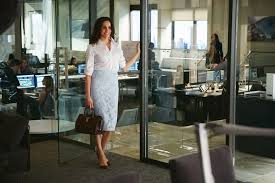 suits office. Suits Star Meghan Markle Shares 9 Tips For Ruling The Office