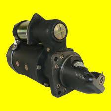 charging starting systems for ford l8000 new starter f600 f700 f800 f900 l6000 l7000 l8000 l9000 ford truck 1992 1999