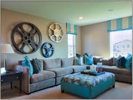 Teal Accessories For Living Room Teal Living Room How To Make It Homestylediarycom