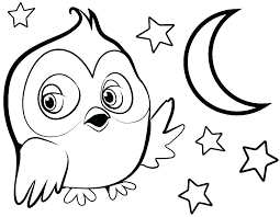 Printable Coloring Pages For Preschoolers Alphabet Coloring Pages