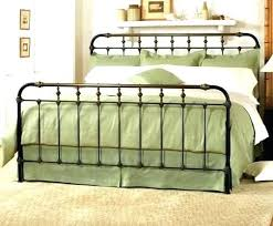 A buying guide wrought iron bed   Mattress   King bed frame, Wrought ...