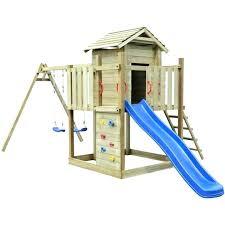 playhouse swing set plans wooden swing set plans medium size of a frame swing set plans
