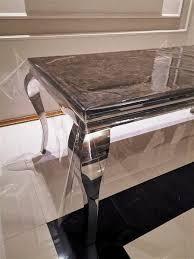 Скатерть прозрачная <b>Гибкое</b> стекло 140х100 см Wooldorf ...